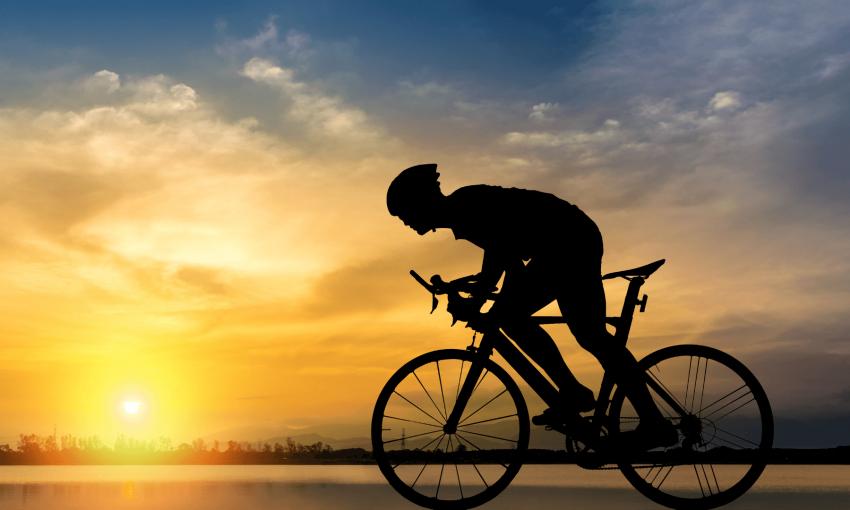 How to take anthropometric measurements for choosing a bike